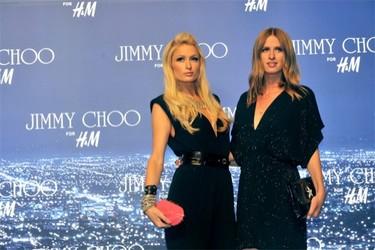 Fiesta de H&M y Jimmy Choo en Los Ángeles: los looks de Paris Hilton, Olivia Wilde y Hayden Panettiere entre otras invitadas