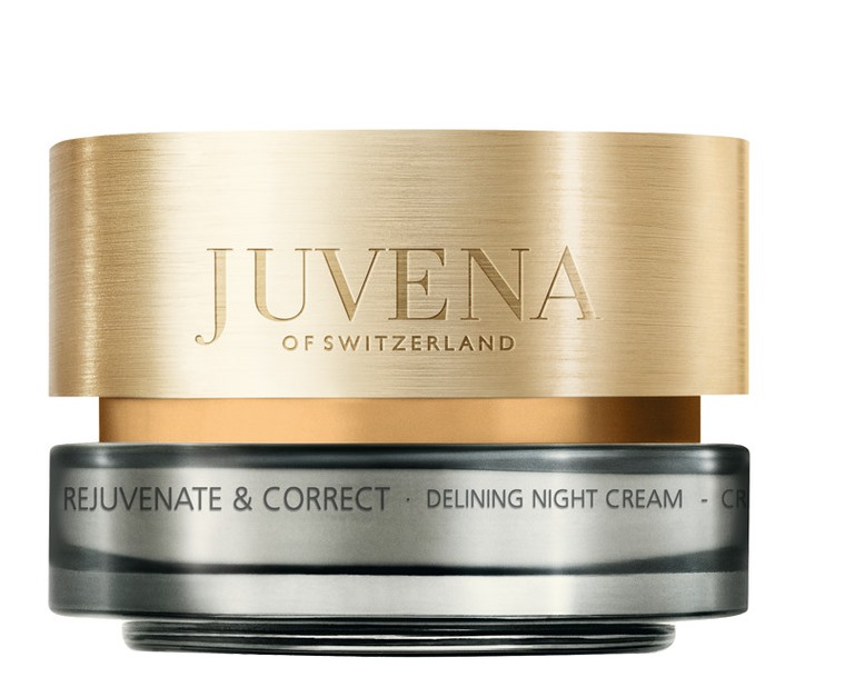 Crema antiarrugas Rejuvenate & Correct Delining Night Cream Juvena
