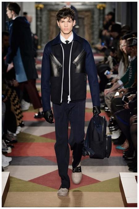 Valentino Men Fall Winter 2015 Menswear Collection 023