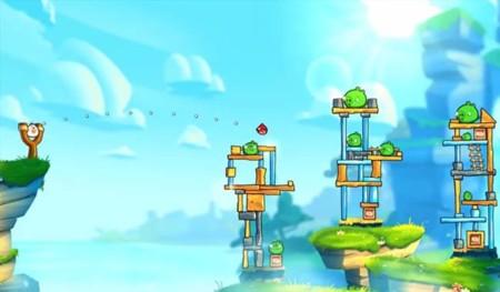 El fenómeno regresa con el tráiler de lanzamiento de Angry Birds 2