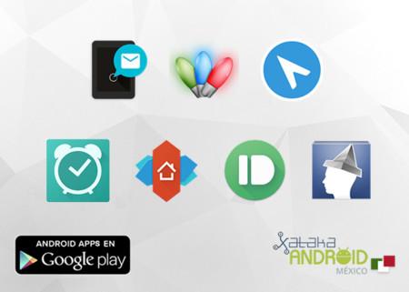 Top 7 de aplicaciones imprescindibles, Dairox
