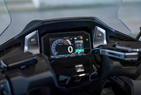 Honda Forza 750 2021 2