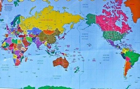 Los mejores y los peores países para nacer