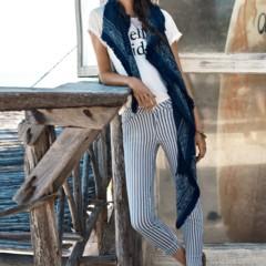 Foto 2 de 14 de la galería surfer-girl-mango en Trendencias