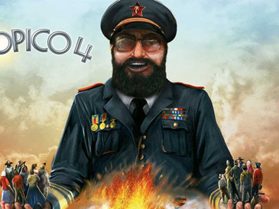 ¡Qué esperas! Humble Store está regalando el juego de Tropico 4