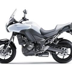 Foto 10 de 31 de la galería kawasaki-versys-1000-la-patas-largas-verde-de-un-litro en Motorpasion Moto