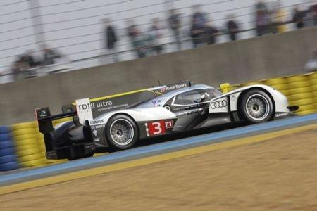 24 horas de Le Mans 2011: la lluvia podría visitar Le Sarthe durante la calificación