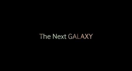 Samsung y el número 5 en su nuevo video promocional
