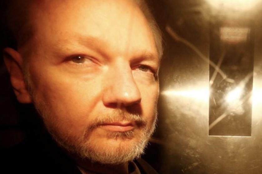 El juicio de extradición a Estados Unidos de Julian Assange se celebrará en febrero de 2020