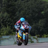 Doblete de los Márquez en Sachsenring: Álex se lleva la pole position en Moto2