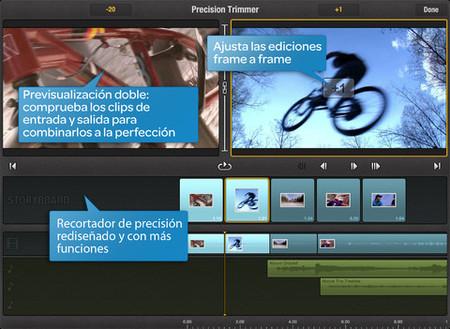 Pinnacle Studio 2.0 ya está disponible para iPad y gratis por tiempo limitado
