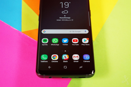 Galaxy S9 Review 6