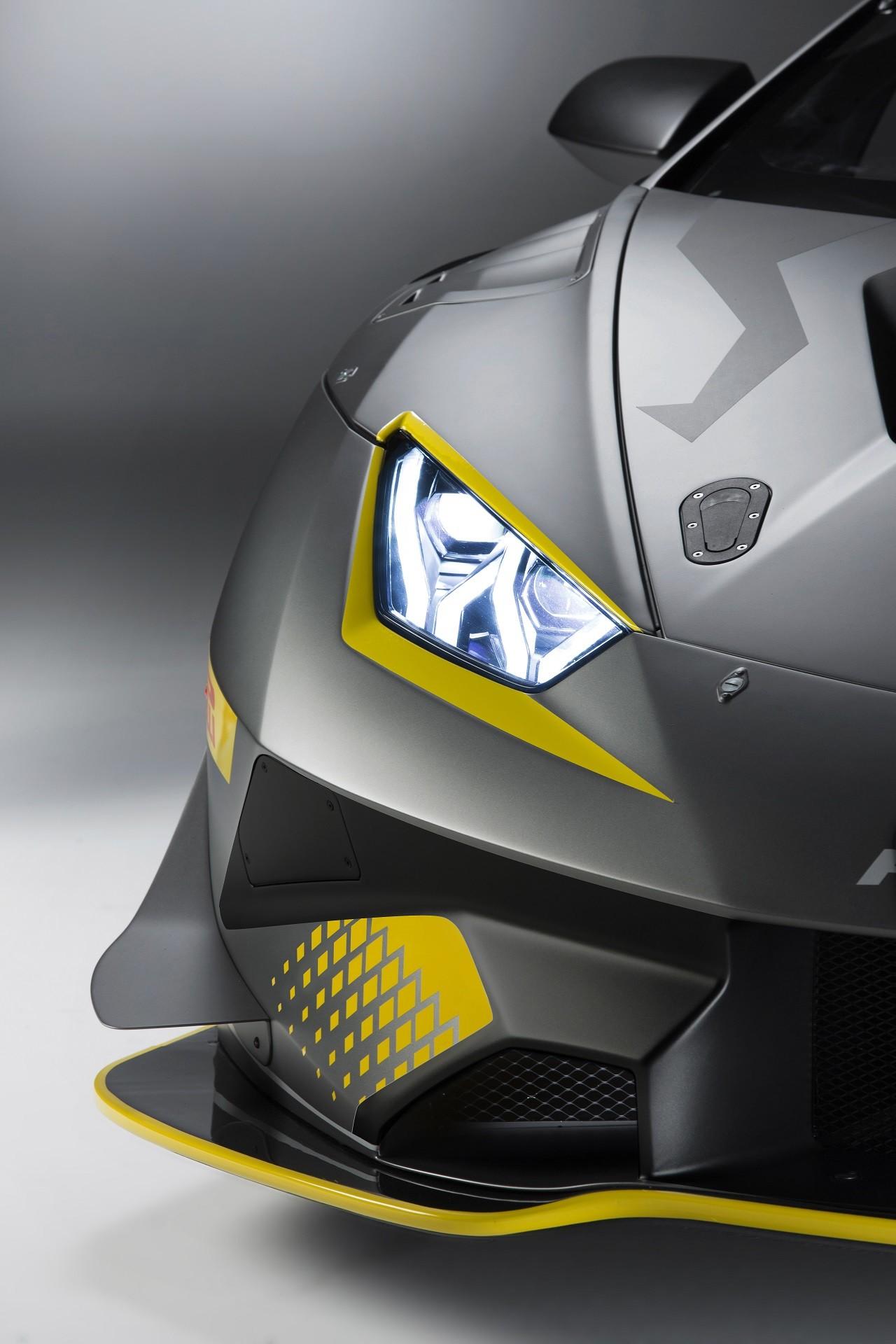 Foto de Lamborghini Huracán Super Trofeo Evo (11/11)