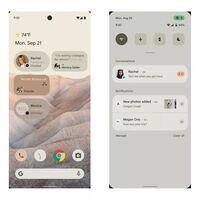 Este es el posible aspecto de Android 12: filtración muestra cómo se ve la nueva versión, y algunas de sus novedades