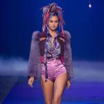 Agárrate: vuelven las rastas y los zapatos drag queen, Marc Jacobs dixit