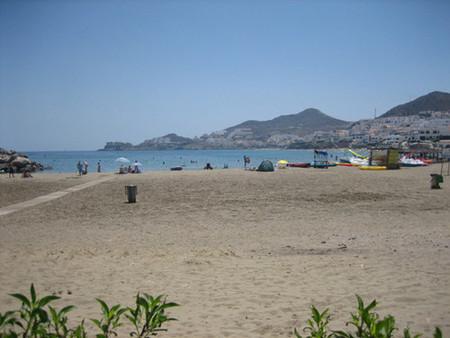 Cabo de Gata: playas de San José