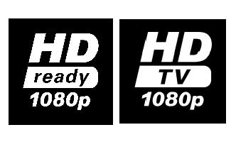 HDTV, nuevos logos en la Unión Europa