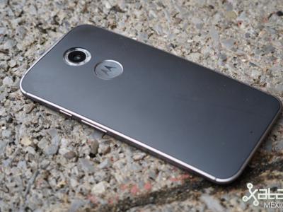 Moto X de tercera generación cada vez más cerca