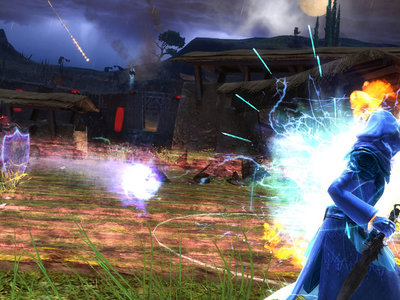 ESL sentencia la muerte del competitivo de Guild Wars 2