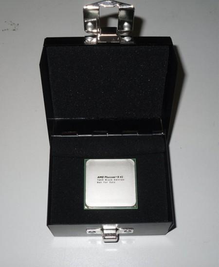 AMD TWKR CPU