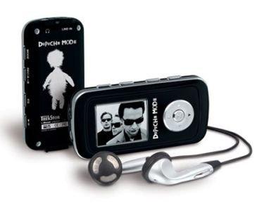 i.Beat Vision versión Depeche Mode
