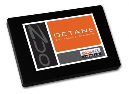 OCZ Octane, SSD que alcanzan 1 TB de capacidad