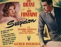 Alfred Hitchcock: 'Sospecha', primer encuentro con Cary Grant