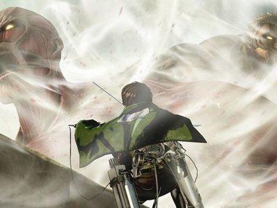 Attack on Titan 2 contará con batallas más desafiantes y con versiones para Nintendo Switch, PS Vita y PC [TGS 2017] (actualización)