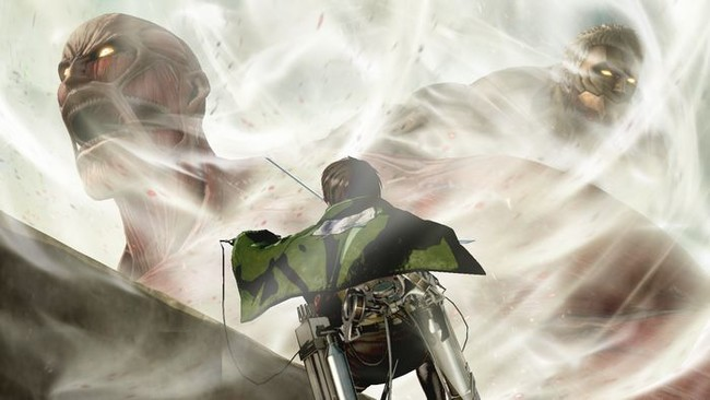 Attack On Titan 2 07