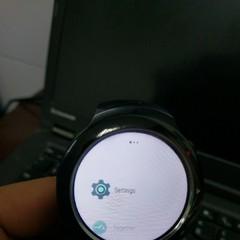 Foto 5 de 7 de la galería htc-halfbeak en Xataka Android México