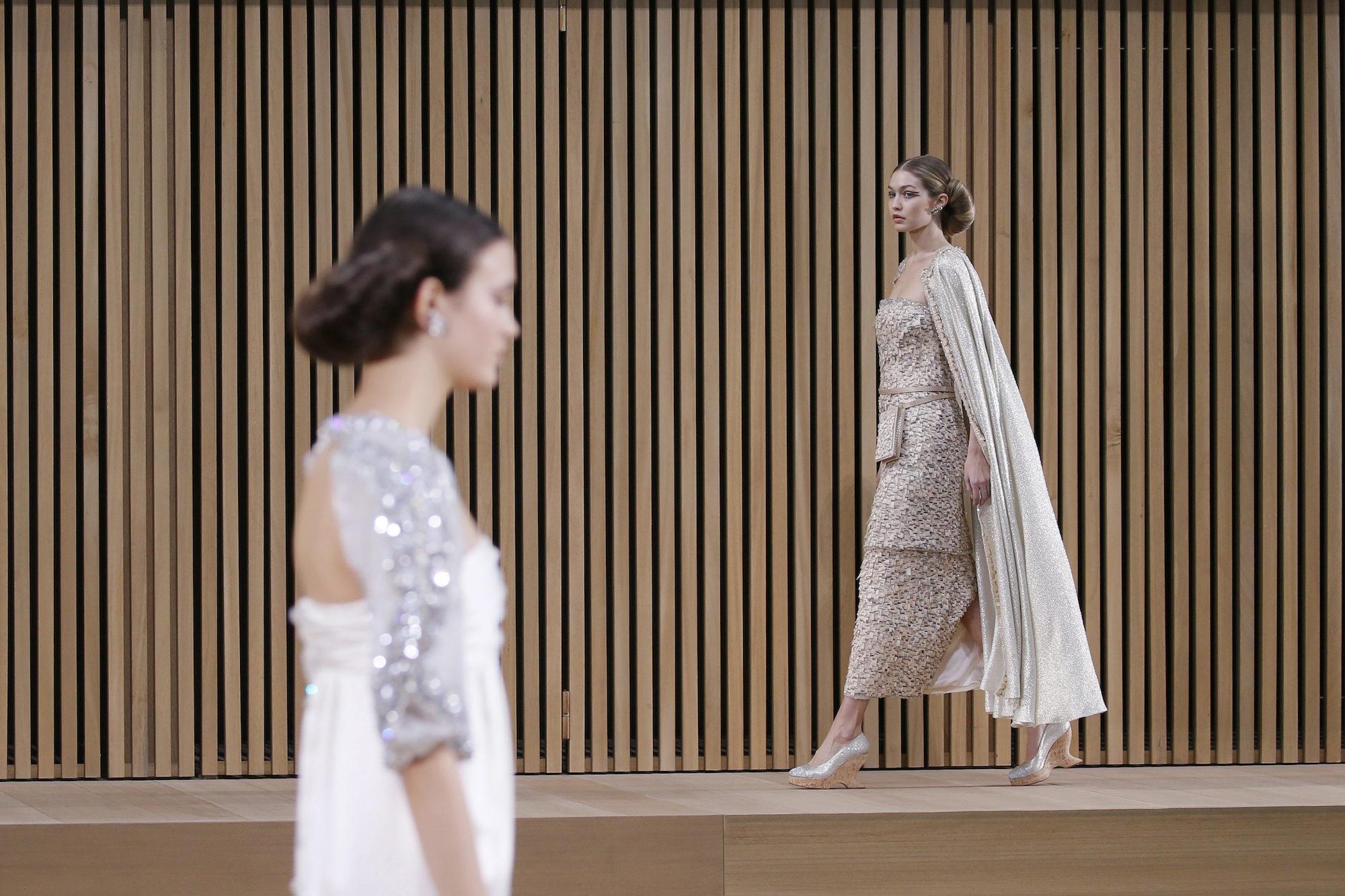 Foto de Chanel Haute Couture SS 2016 (7/61)