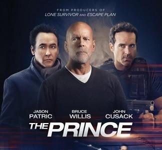 'The Prince', tráiler y cartel del thriller con Bruce Willis