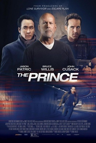 'The Prince', tráiler y cartel del thriller con Bruce Willis