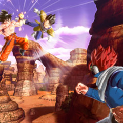 dragon-ball-new-project