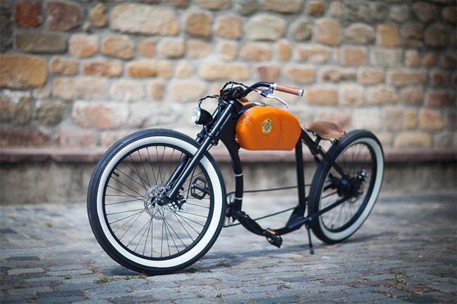 Foto de Bicicletas eléctricas OTO (3/10)