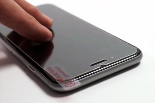 Qué tipos de protector de pantalla existen y cómo elegir el mejor para tu móvil