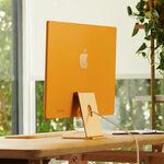 Los nuevos iMac al detalle: Touch ID, especificaciones del modelo base, cables trenzados, MagSafe, colores, puertos y más