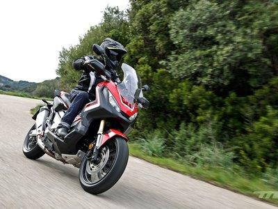 Por 11.500 euros, estas son nuestras conclusiones después de probar la Honda X-ADV