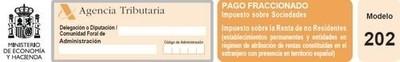 Aprobados los modelos de declaración del Impuesto de Sociedades de 2013