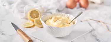 Cinco tapas con mayonesas originales para un picoteo del finde lleno de sabor