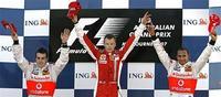 La Fórmula 1, a subasta