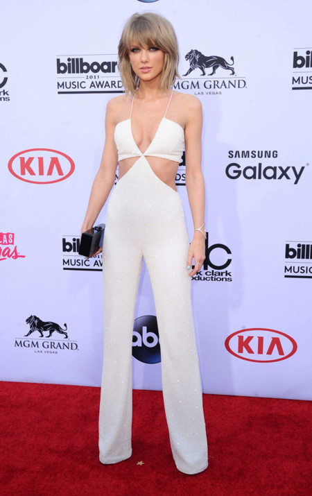 Taylor Swift Billboard 2015