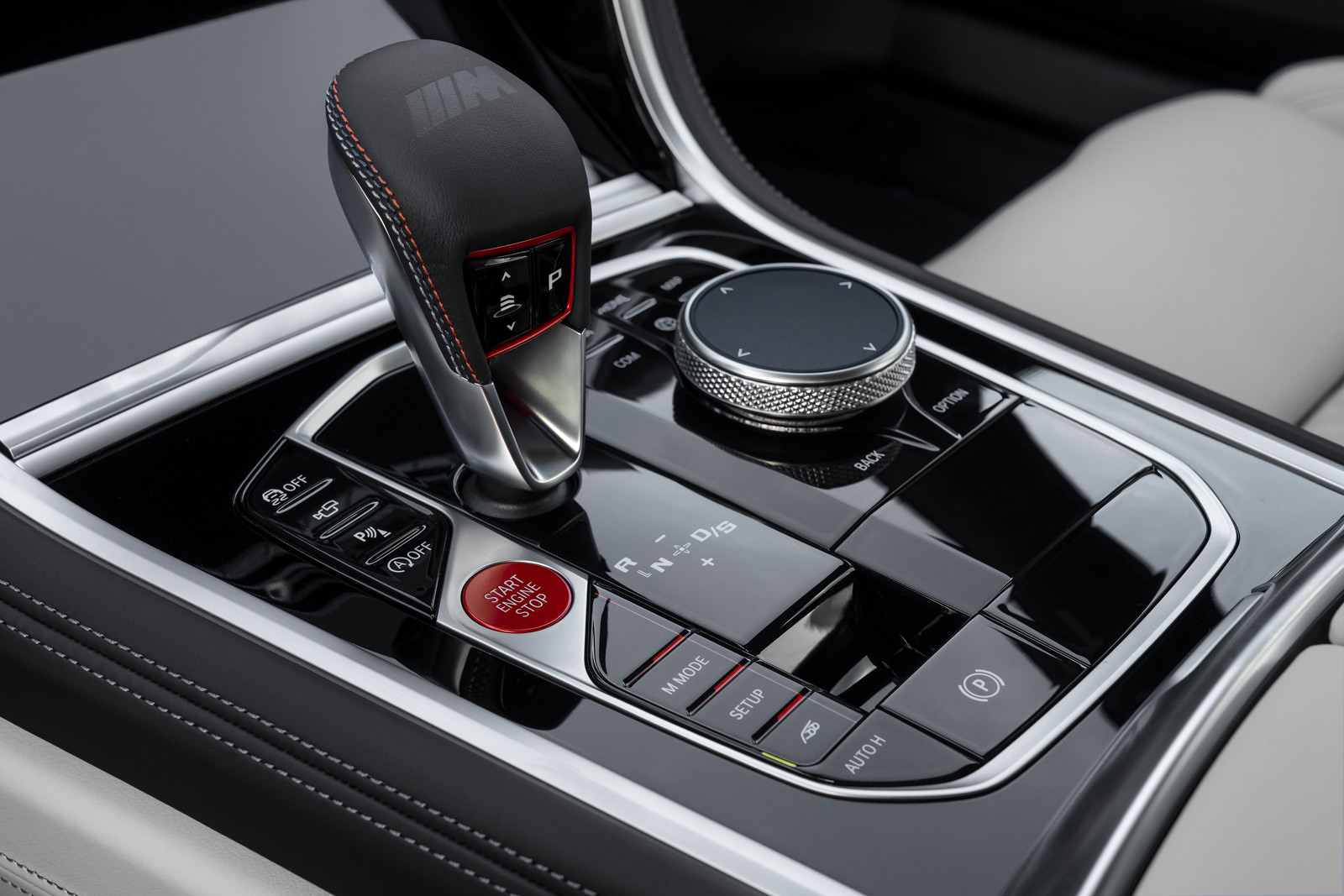 Foto de BMW M8 Gran Coupé 2020 (49/89)