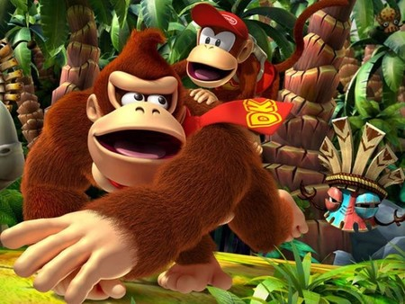 'Donkey Kong Country: Tropical Freeze' de camino a Wii U [E3 2013]