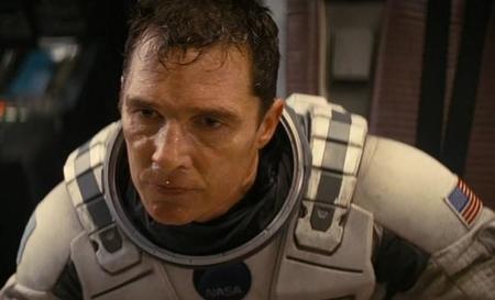 Matthew McConaughey en