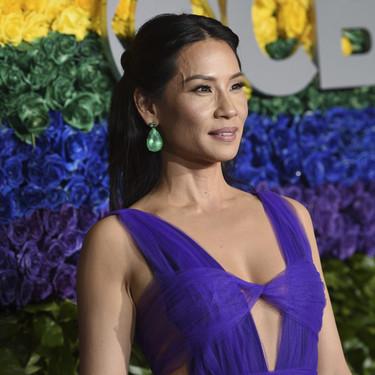 Lucy Liu cambia de look y se suma a la tendencia que promete invadir Instagram este otoño