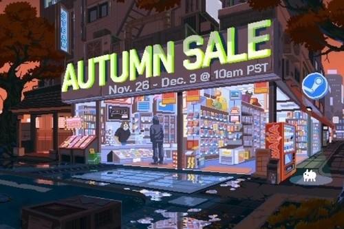 Las rebajas de Steam de otoño de 2019 ya están aquí y te traemos las mejores ofertas