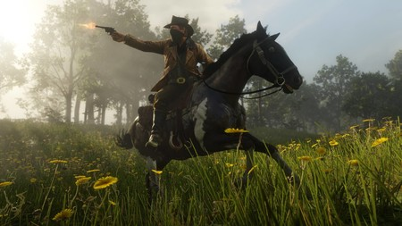 Red Dead Redemption 2 Galeria 04