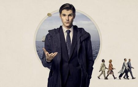 'La fortuna' 1x01 y 1x02: el Amenábar más clásico retrata a España dentro de un thriller internacional en la estupenda serie de Movistar+