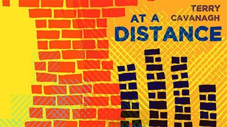 'At a Distance', lo nuevo de Terry Cavanagh ('VVVVVV'). Y gratis